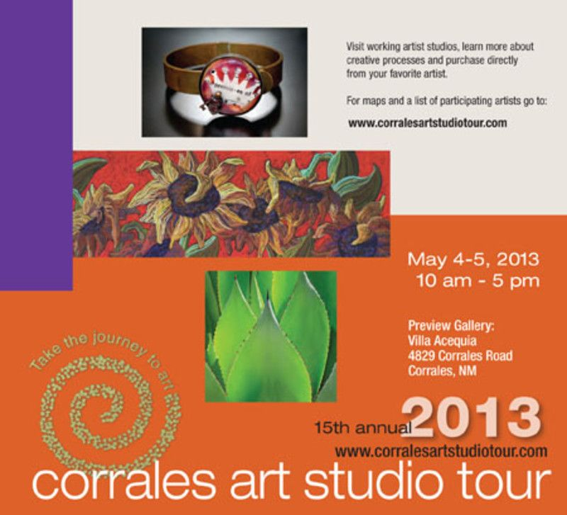 Corrales Nm Visit  Artists And Studios Offering Contemporary