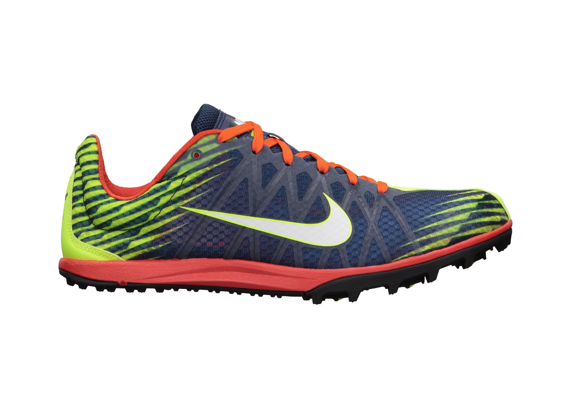 Nike Store. Zoom Waffle 9 Cross Country Shoe Style