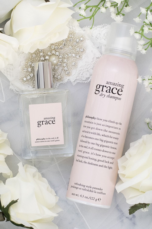 Amazing Grace In 2021 Dry Shampoo Amazing Grace Using Dry Shampoo