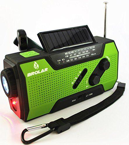 Emergency Solar Hand Crank Radio Self Powered AM/FM - NOA... https://www.amazon.com/dp/B01KGU9M5C/ref=cm_sw_r_pi_dp_x_jK9CybVBNHJFC
