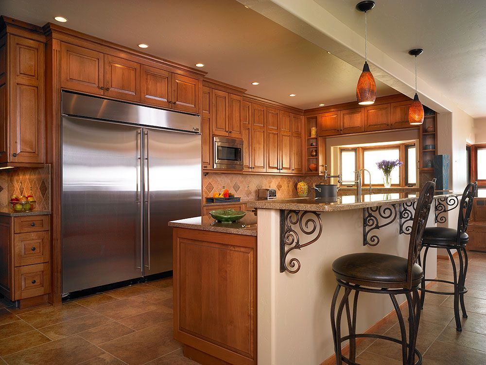 See Examples Of The Remodeling U0026 Design Services From The Kitchen Experts  Marc Coan Designs In