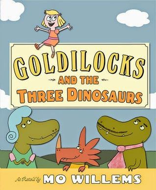 Bookworms Book Club Goldilocks And The Three Dinosaurs Mo