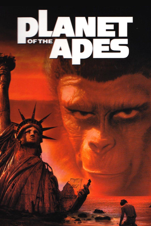 Planet of the apes (1968) Il pianeta delle scimmie (1968 ...