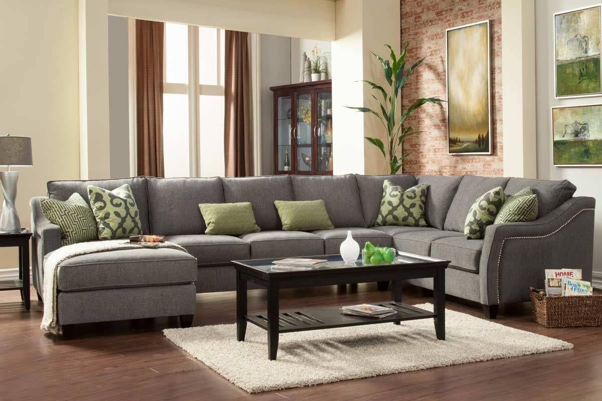 Custom Sectional Sofa (Nicole Collection) Good site with many sofas AND PRICES. : custom sectional sofas - Sectionals, Sofas & Couches