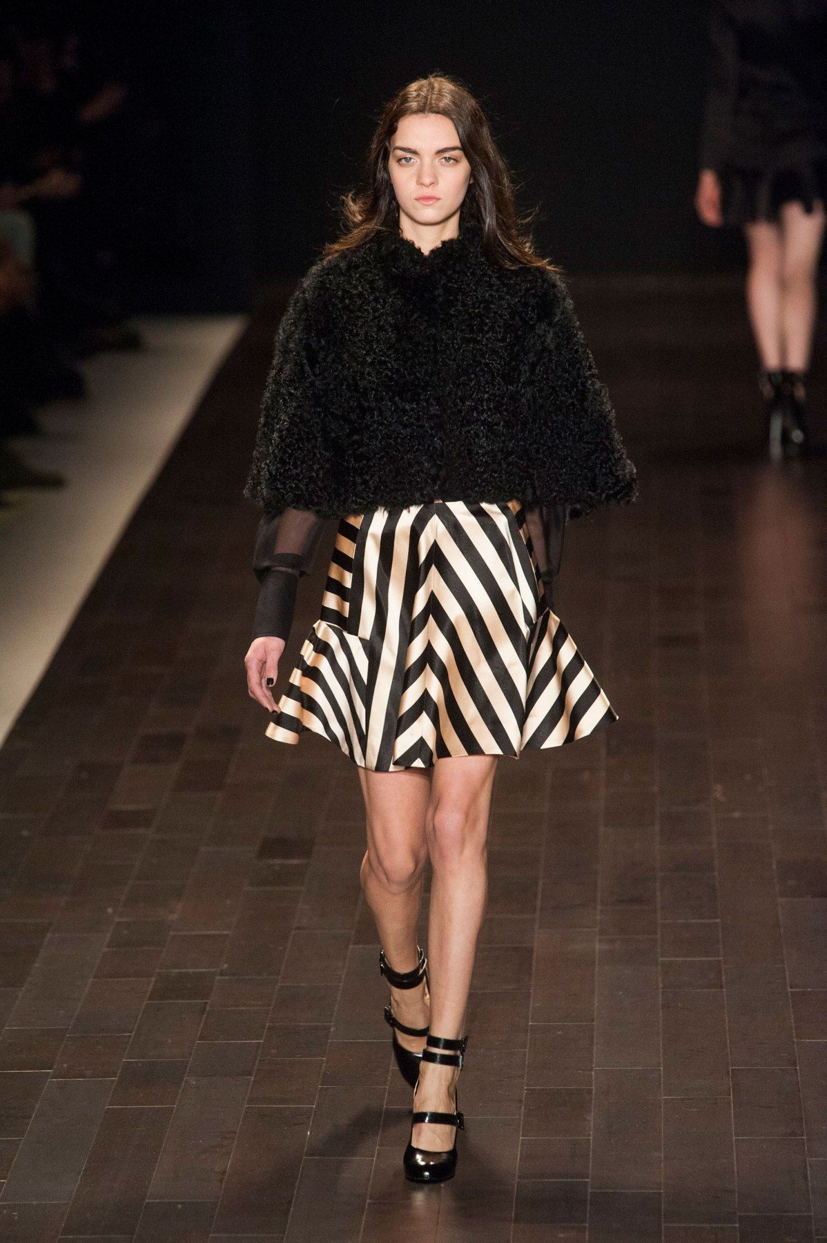 Jill Stuart   | New York | Fall 2014