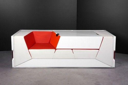 Future Home Futuristic Room Boxetti Rolands Landsbergs - Futuristic-minimalist-furniture-from-boxetti