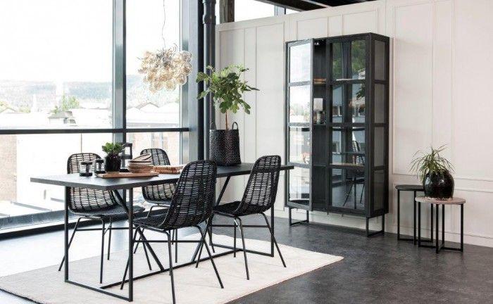 Markant Möbel Speisen Haus deko, Haus und Echtholz möbel