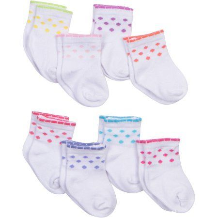 Clothing Baby Girl Socks Girls Socks Carters Baby Girl