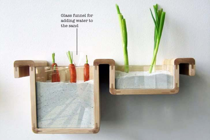 Jihyun Ryous Charming Art Objects Save Food From The Fridge