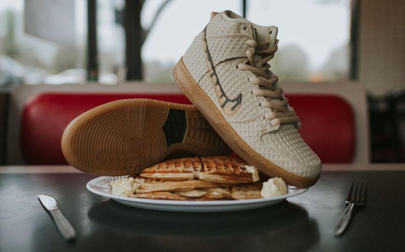 713b601b Logic signature shoes | Music | Nike sb dunks, Nike sb, Nike