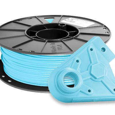 Light Blue PRO Series Tough PLA Filament - 2.85mm (1kg)