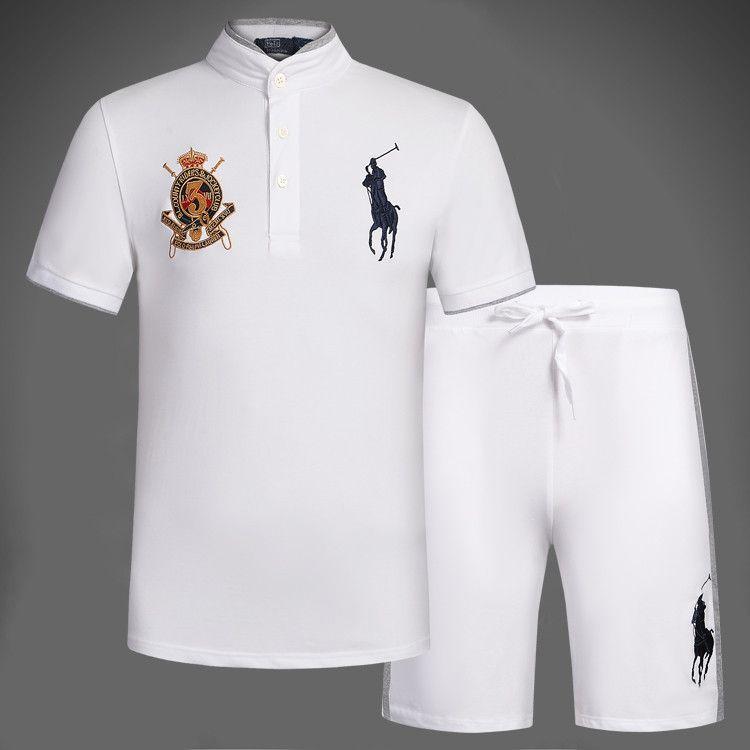 Polo Ralph Lauren Summer Men 39 S Short Sleeve T Shirt And