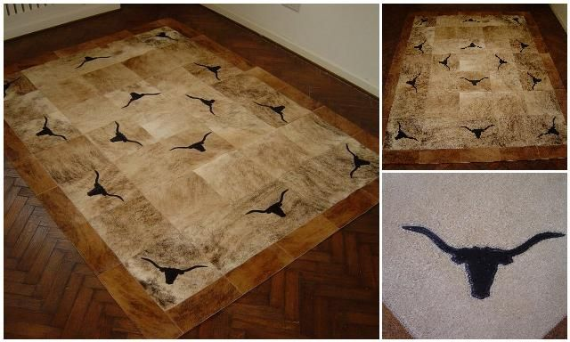 Love This Rug Not Sure If It S Too West Texas Look Or