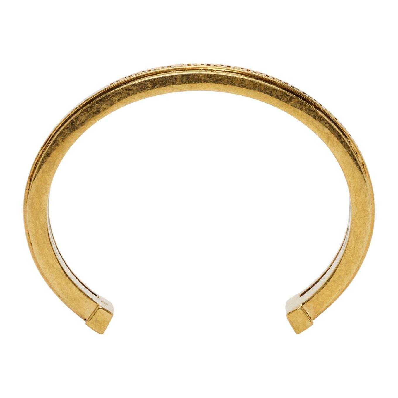Versace gold greek cuff bracelet gorgeous bracelets pinterest