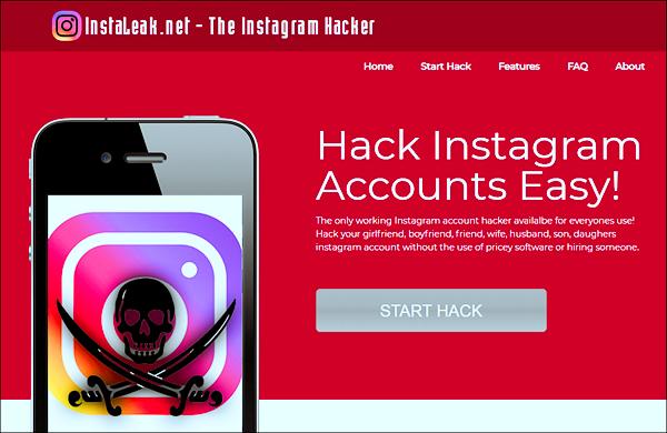 9 Best Ways To Hack Someone S Instagram Account And Password Instagram Password Hack Good Passwords Hack Password