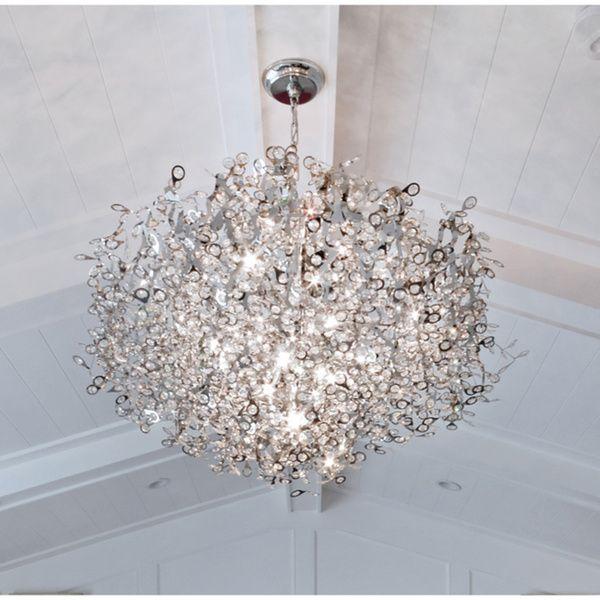 Maxim Comet-Single Pendant Hanging Light (Comet 13-Light Pendant ...
