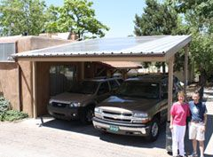 Or Maybe A Solar Panel Carport With Images Solar Panels For Home Solar Panels Solar Roof