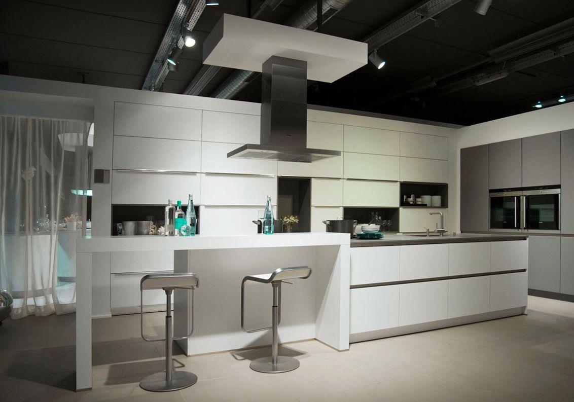 schuller biella handle-less kitchen | dream home | pinterest ... - Schller Kche