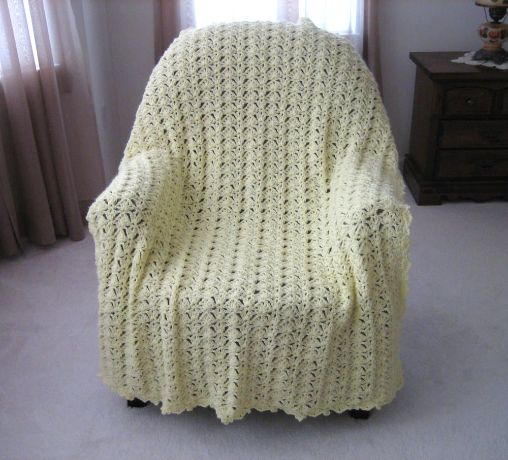 Luscious Lace Crochet Blanket Blankets Pinterest By Tashiab Basic Granny Square Stitch Diagram Youve Probably Admired Gorgous Afghans In Other Peoples Homes But Now Its Your Turn To Captivate Guests With The