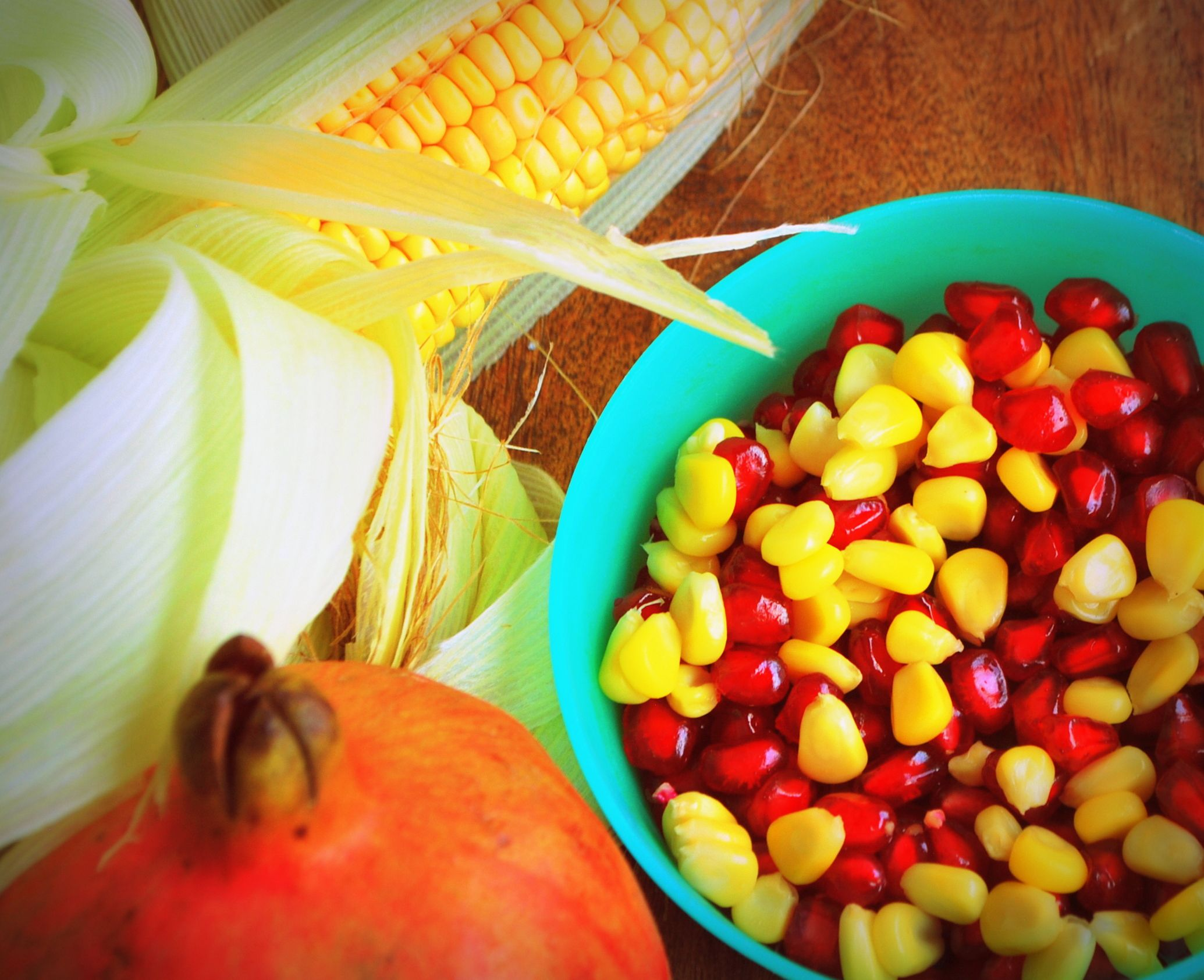 Health Benefits Of Corn Or Maize For Kids