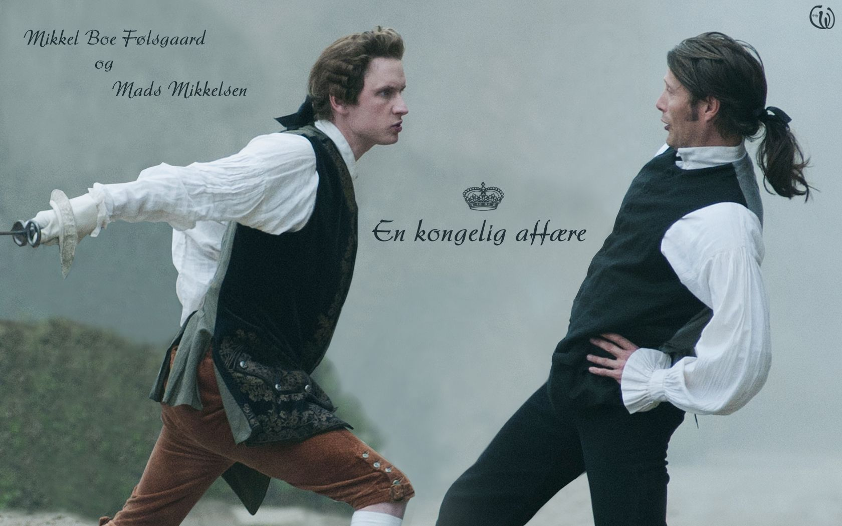 Mads Mikkelsen、Hannibal