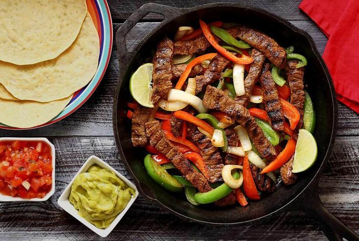 Easy and awesome paleo and gluten free fajitas recipe that includes the tortilla... -  #aweso... #beeffajitarecipe
