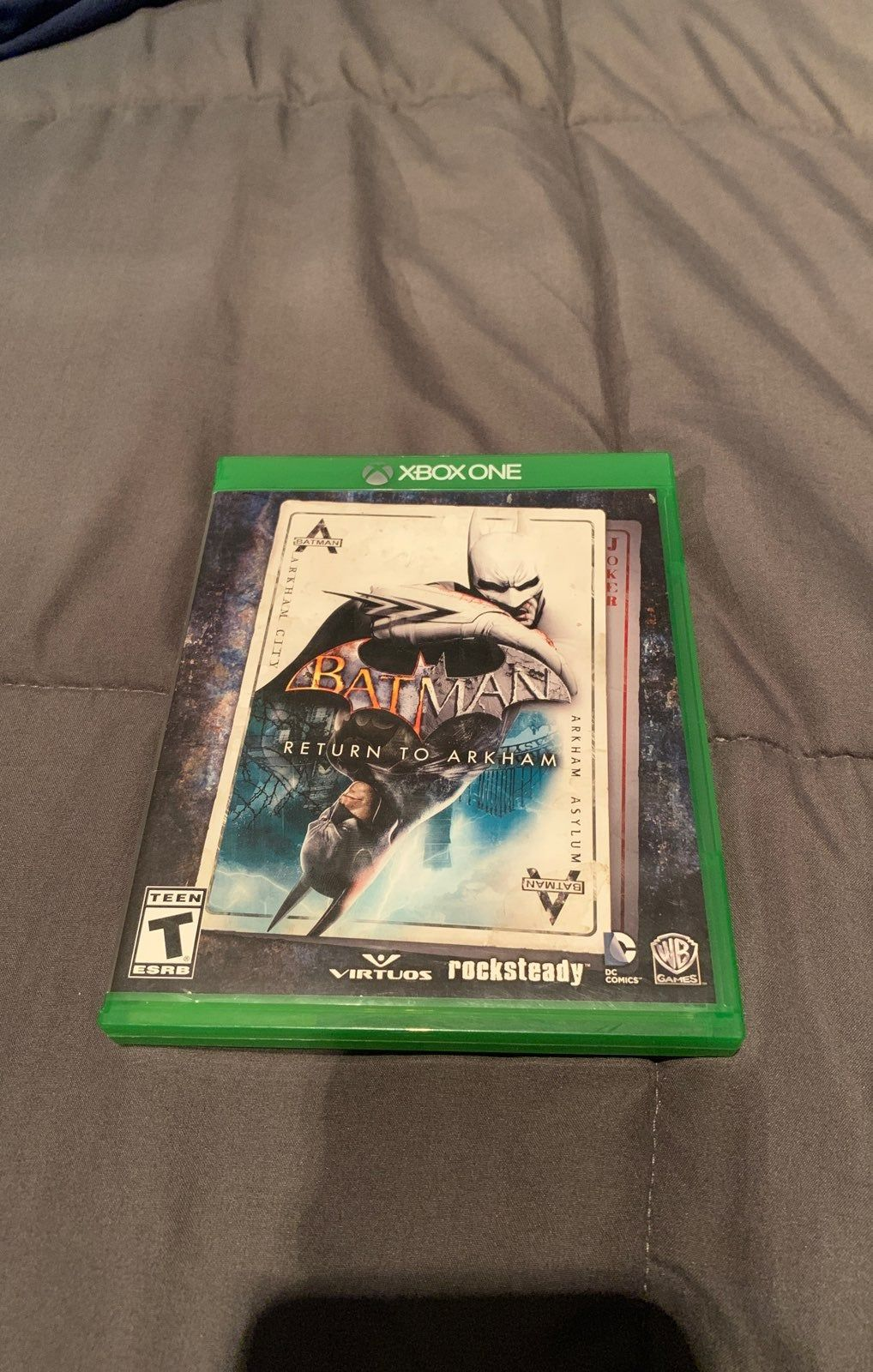 Great Condition No Scratches 2 Discs Included With Images