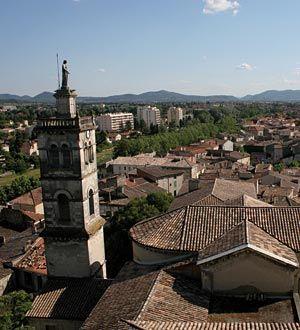 Montelimar In Provence France Ville France France Et Drome