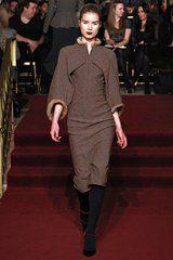 Zac Posen Fall 2013 — Runway Photo Gallery — Vogue - Vogue