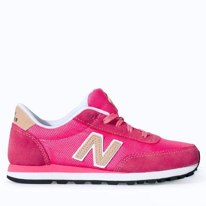 Chaussures Roses Nouvelle Balance Des Enfants 0t2DU