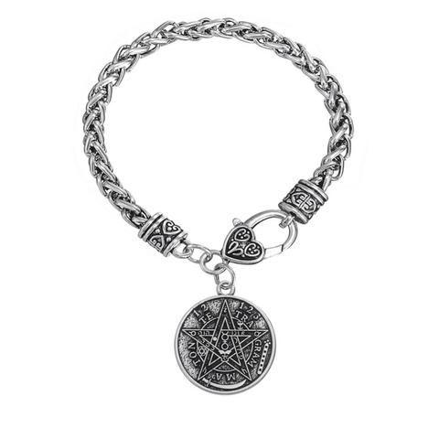Tetragrammaton Talisman Bracelet