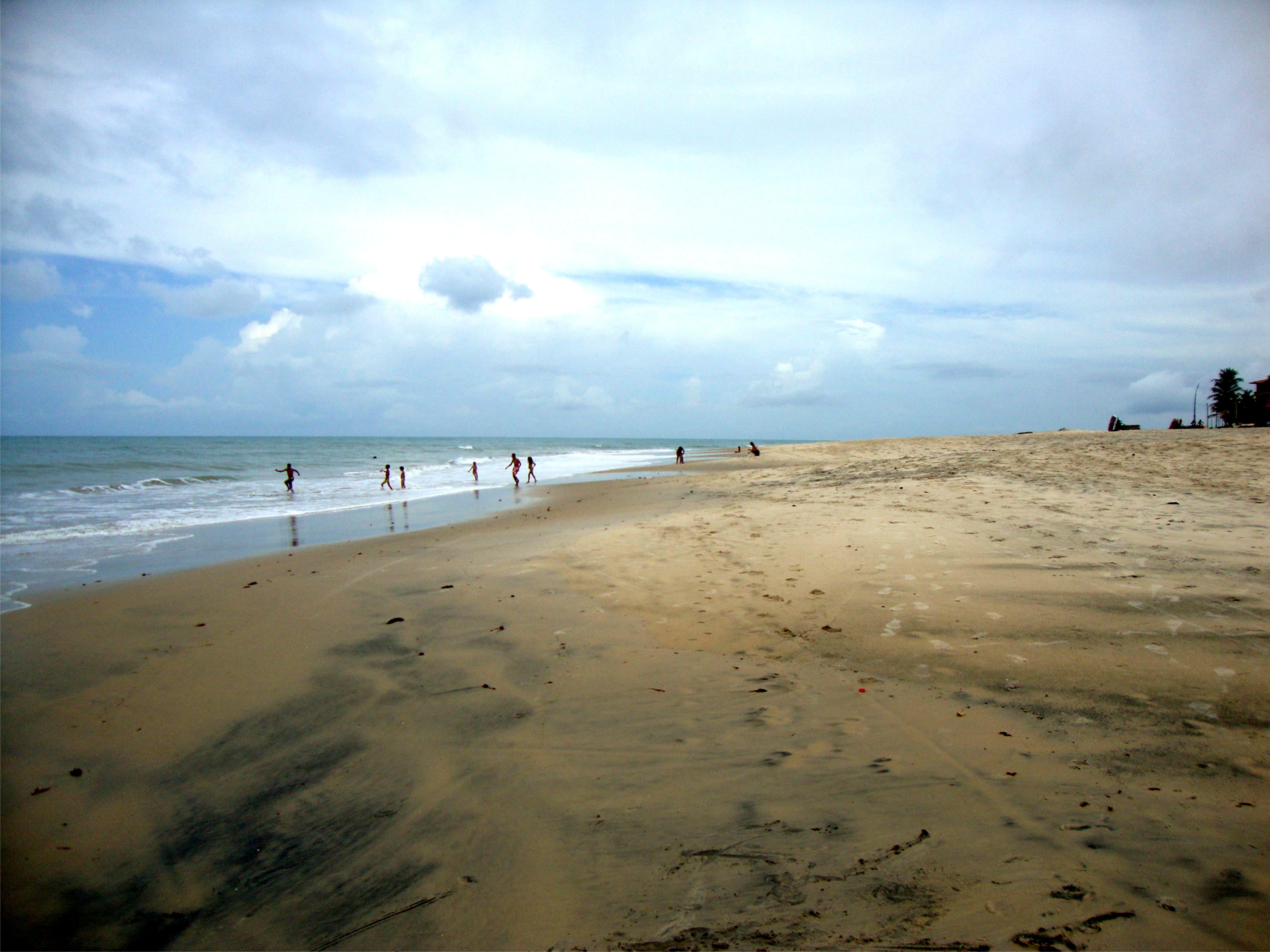 Cumbuco,Caucaia, Ceará - Brasil