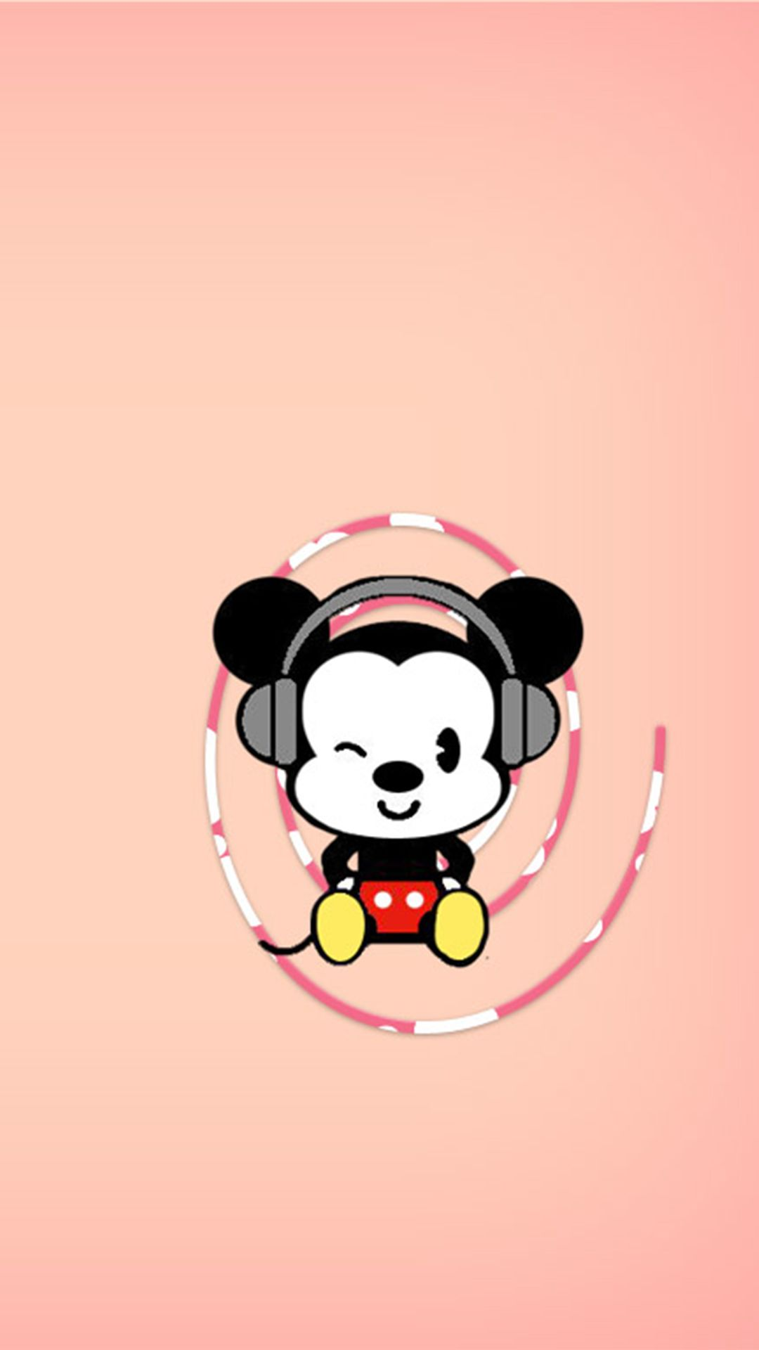 Mickey Mouse Wallpapers For IPhone Wallpaper/phone