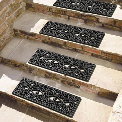 Best Mats For Outside Steps Stair Treads Outdoor Steps 400 x 300