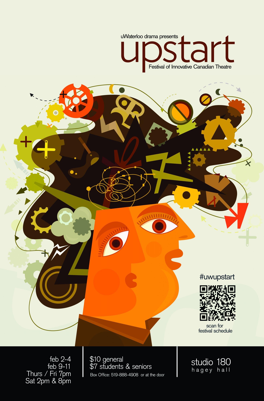 Resultado De Imagen Theatre Festival Poster