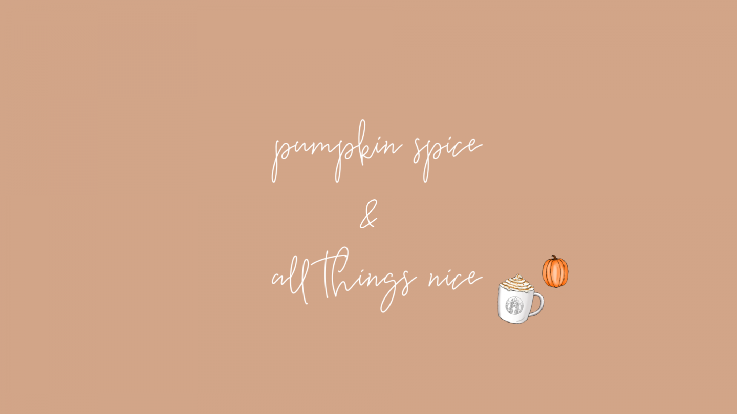 Fall Wallpaper For Computer Aesthetic