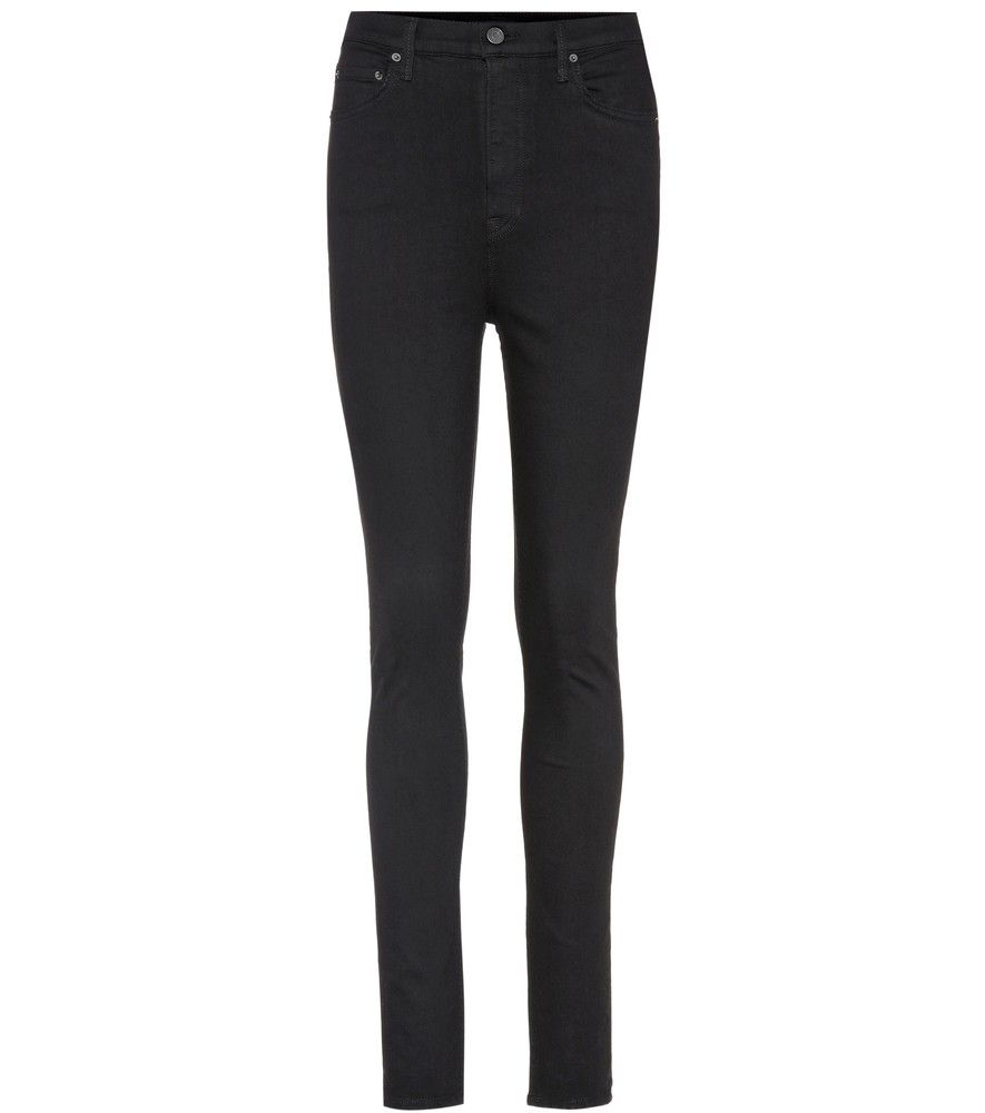 The Kendall high-rise skinny jeans GRLFRND