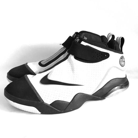 Tony parker shoes, Basketball shoes, Nike