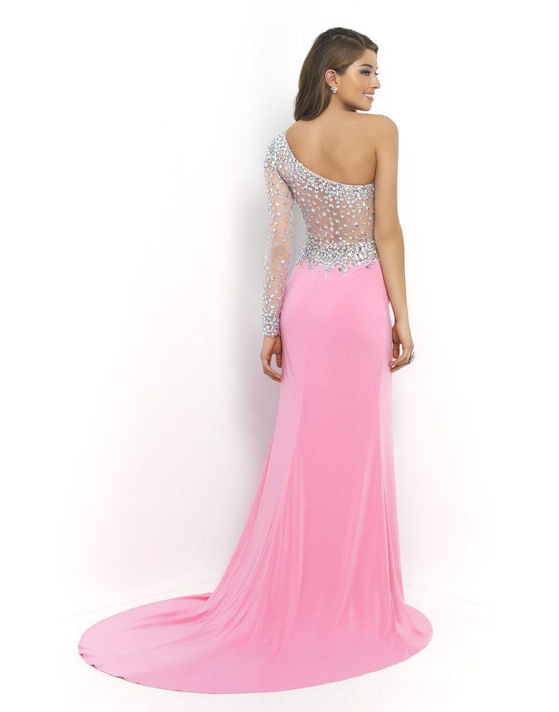 Excelente Vestidos Simplemente Prom Patrón - Colección del Vestido ...