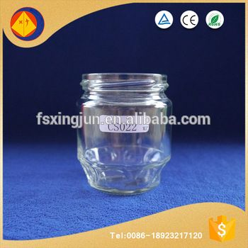 New Product Wholesale Cheap Hermetic Empty Glass Jam Jars With Metal Lid Buy Glass Jar Glass Jar With Lid Jam Jar Product On Alibaba Com Glass Jam Jars Buy Glass Jars Glass Jars