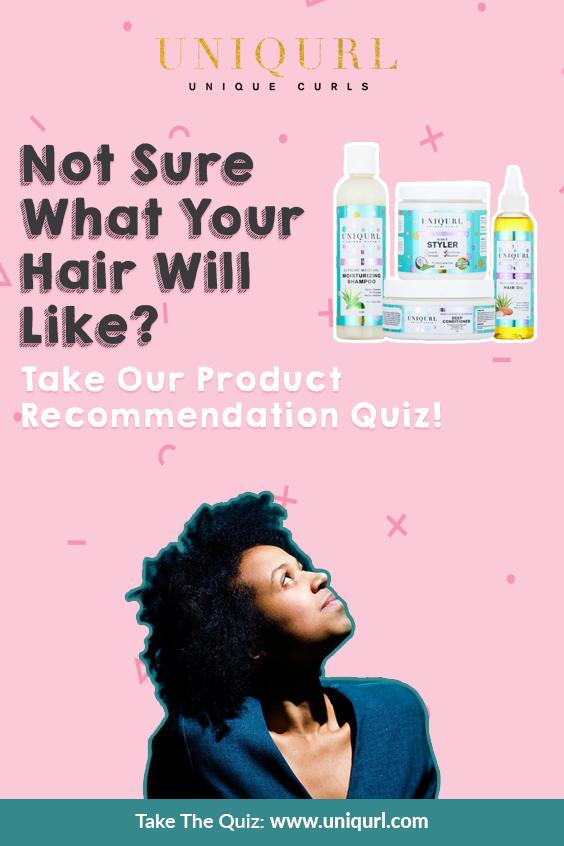 Take Our Natural Hair Quiz In 2020 Natural Hair Styles Hair Quiz Natural Hair Care Tips