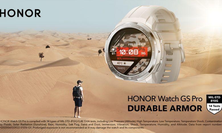 ساعات Honor الذكية الجديدة عمر بطارية مذهل و سعر ممتاز Gps Technology Wearable Device Latest Smartwatch