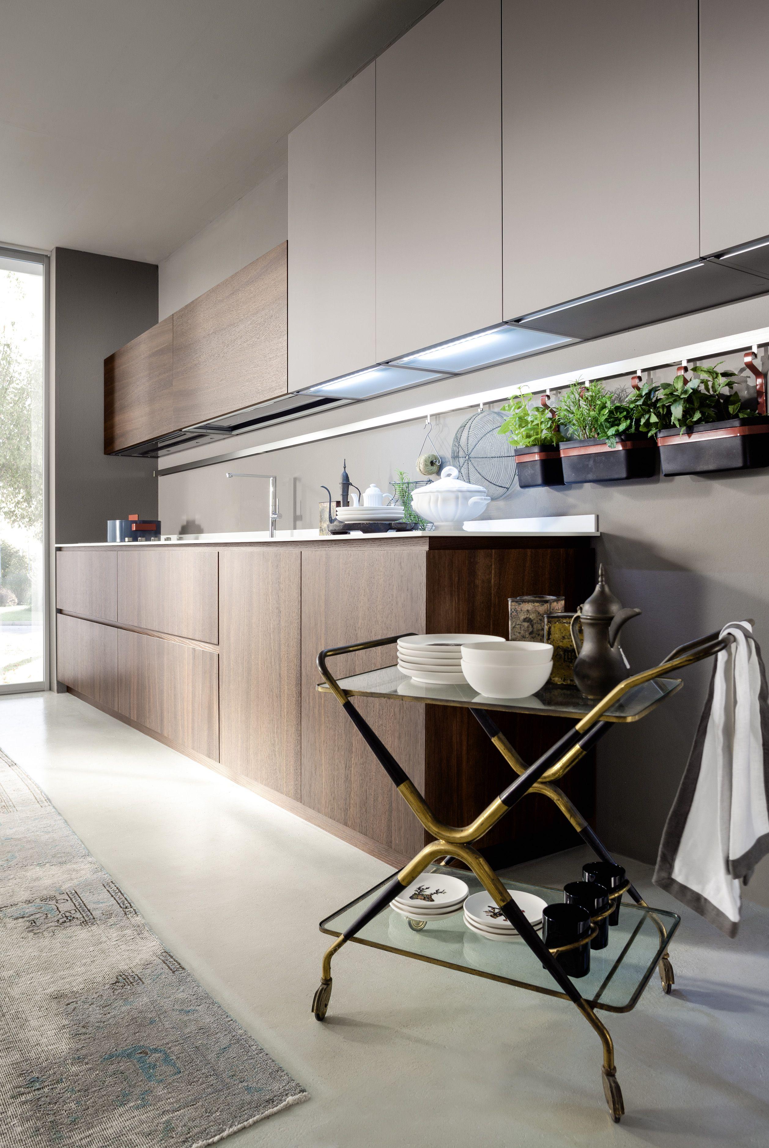 Materika Modern Kitchen NYC
