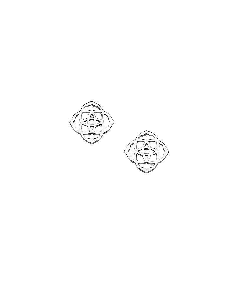 6c7abc722 Dira Stud Earrings in Silver - Kendra Scott Jewelry | Jewels and ...