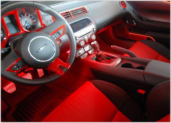 Chevy Camaro Accessories Chevy Camaro Lovers Of America
