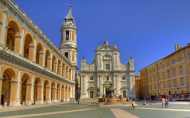 #Loreto, Le Marche, Italy in top 10 places to retire abroad according to aarp. #destinazionemarche