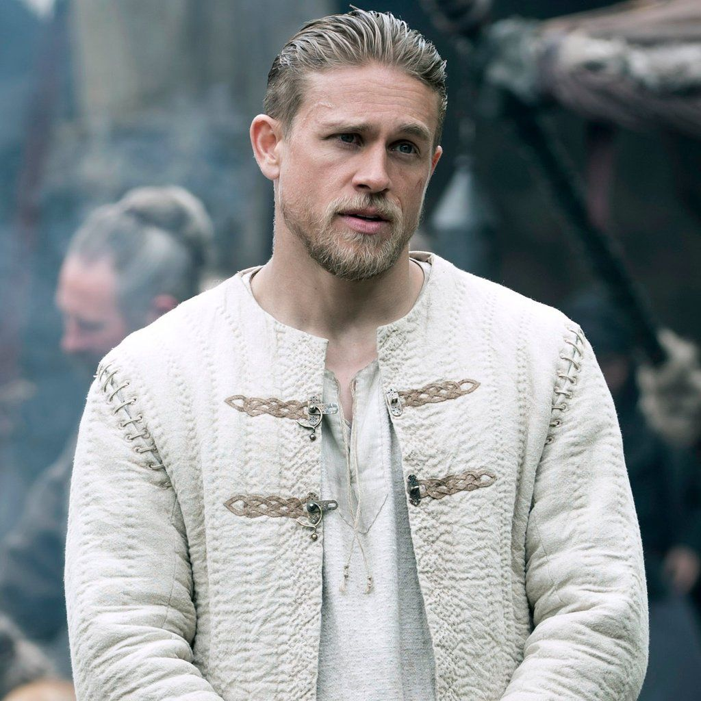 Charlie Hunnam Actors Charming Manly Pinterest
