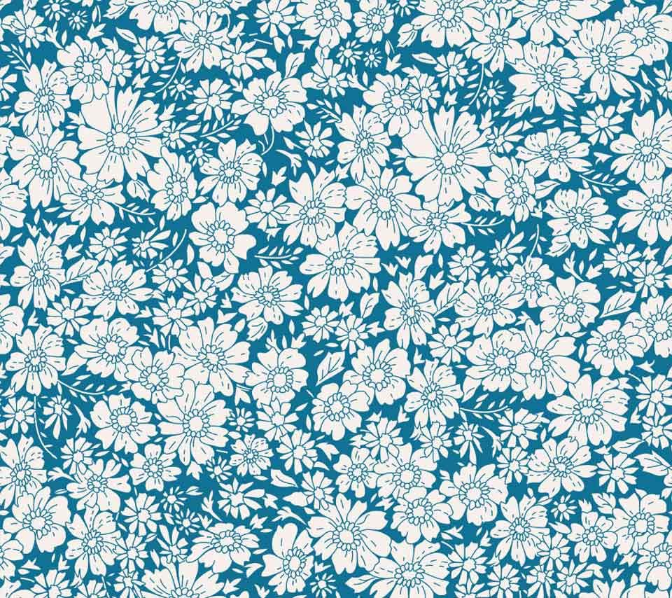 Pics For Gt Chinese Floral Patterns Floral Pattern Floral