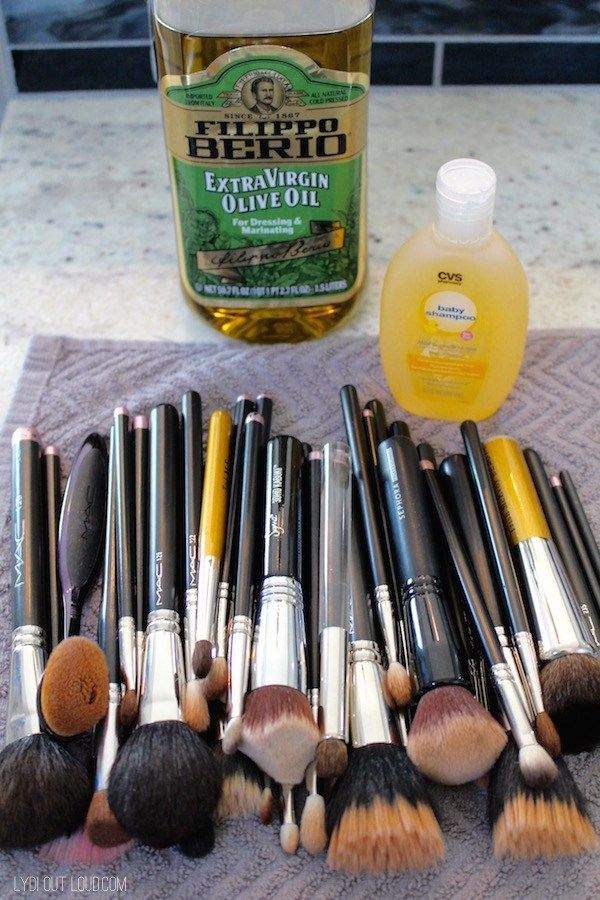 The Best Beauty Products You Can DIY How to clean makeup