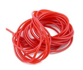 licorice string candy Loved this and still do if I can find it. Tricky to find sometimes Soooo yummmmm :)